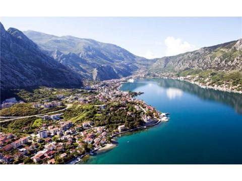 Путешествия по Черногории.