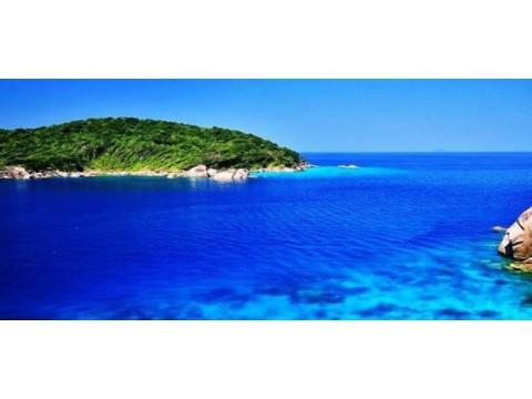 Экологический урон райскому острову