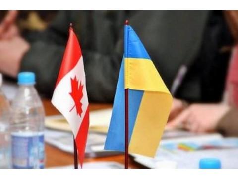 Канада отменит визы для украинцев