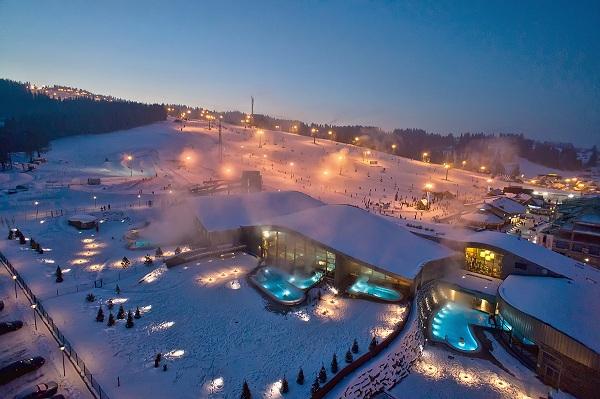 Новогодние туры в Польшу и Словакию от Zagrantour Харьков