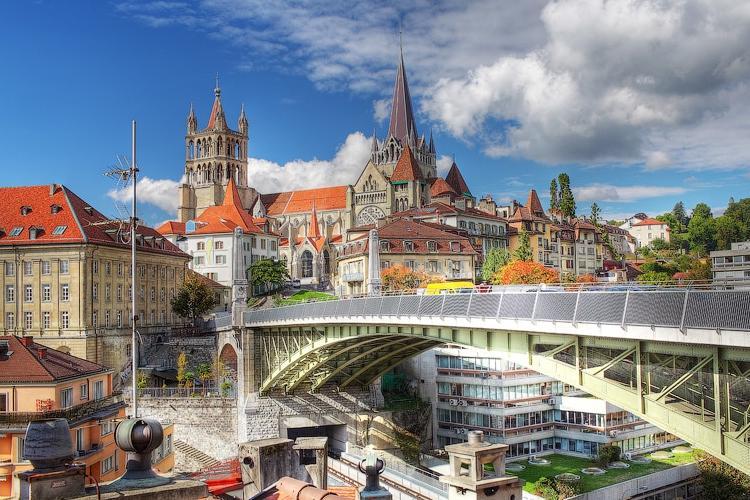 Экскурссионный тур в Европу на 8 Марта от туристической компании Zagrantour Харьков