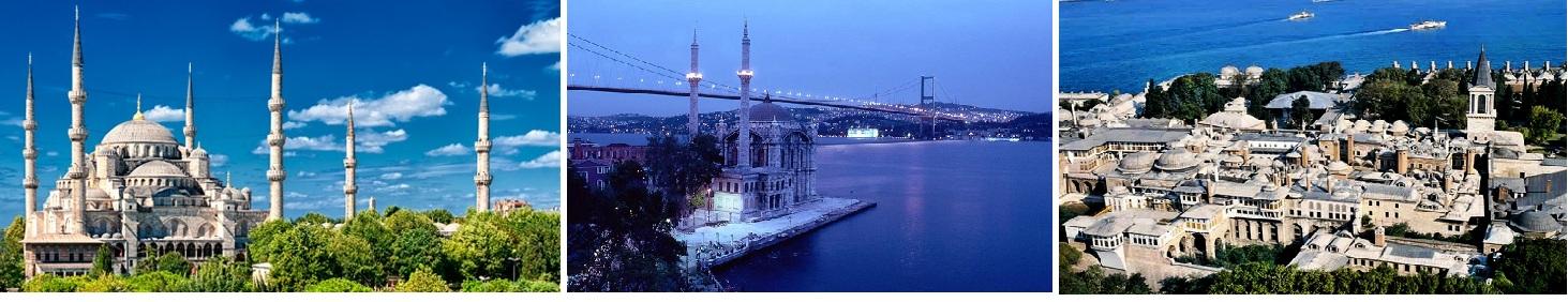 Экскурсионный тур в стамбул из харькова