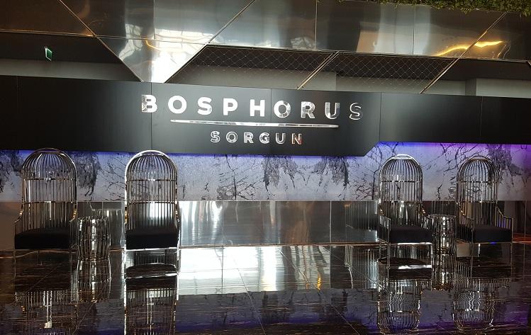 купить тур в отель Bosphorus Sorgun 5*