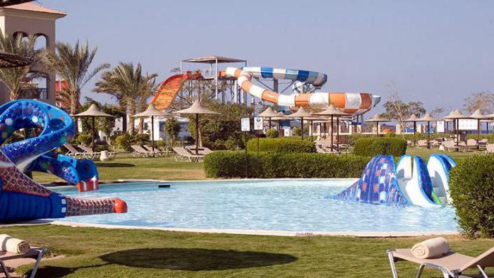 Отель JAZ AQUAMARINE RESORT 5 *