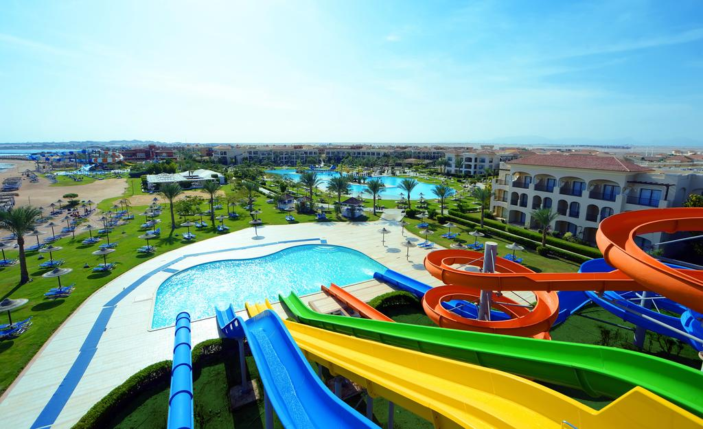 Египет JAZ AQUAMARINE RESORT 5 *