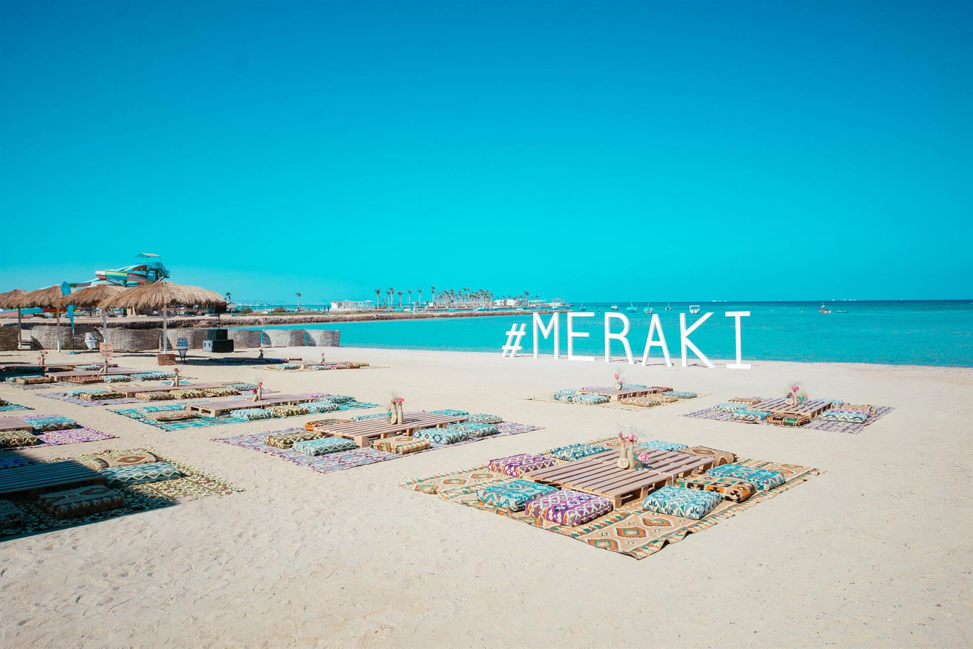 Отдых в MERAKI RESORT 4*
