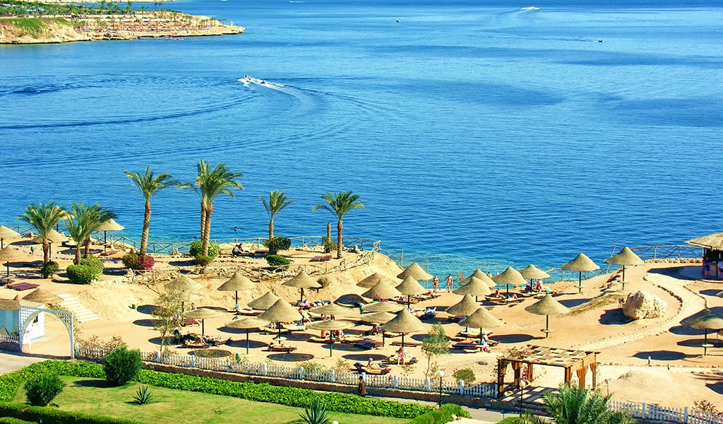 Египет Pyramisa Sharm El Sheikh Resort 5