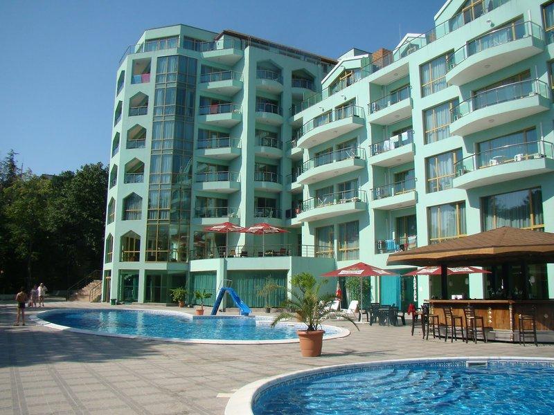 Отель Palma 4