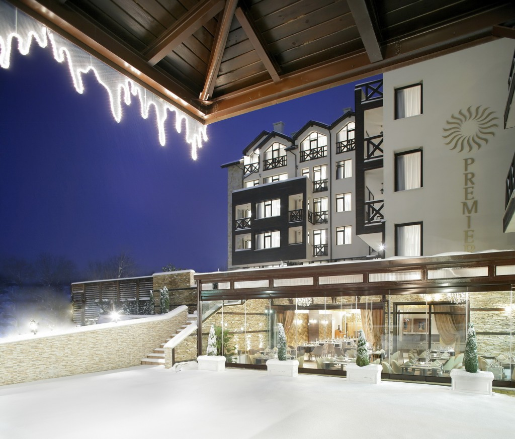 Premier Luxury Mountain Resort 5
