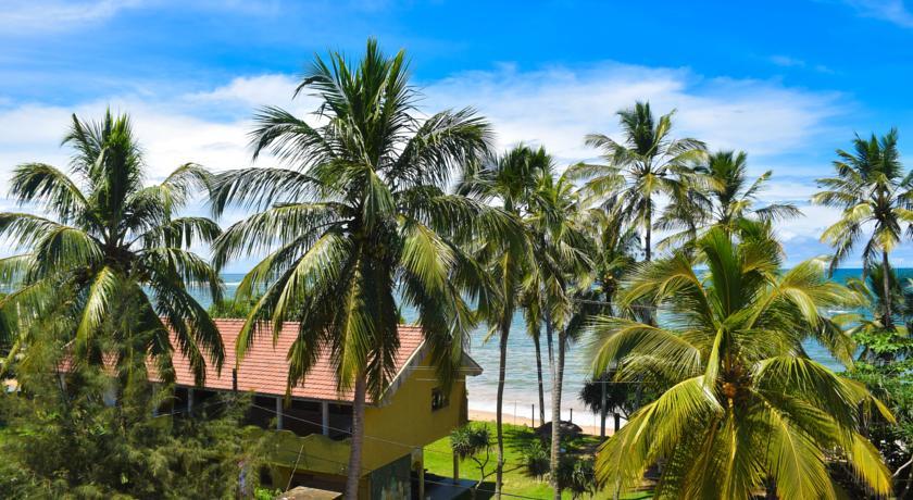 Zagrantour в Харькове предлагает отдых по доступным ценам в экзотическую Шри-Ланку
