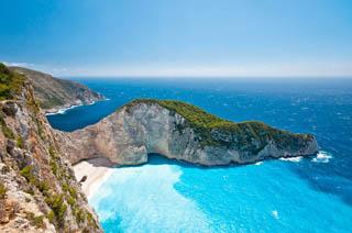 греческая виза получить