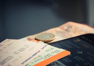 билеты на самолет в Харькове